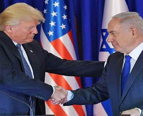 سند مشترک اسرائیل و آمریکا علیه ایران و بستر تشدیدساز فشارها