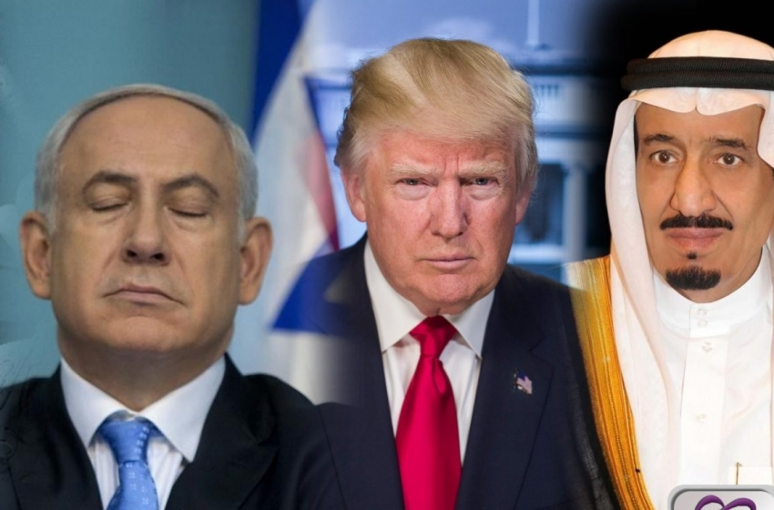 جزئیات طرح سازش ترامپ؛ معاملهای یکجانبه به نفع صهیونیستها