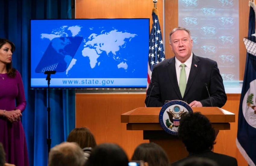 اهداف آمریکا از فشار حداکثری