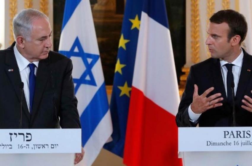 بهای سنگین نتانیاهو برای الحاق کرانه باختری نمی توان روی اروپایی ها حساب باز کرد!