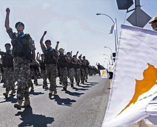 ترکیه انگیزه اصلی آمریکا برای لغو تحریم تسلیحاتی قبرس