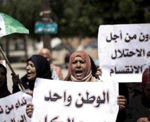 تبادل اتهامات میان فتح و حماس درباره شکست مذاکرات آشتی ملی