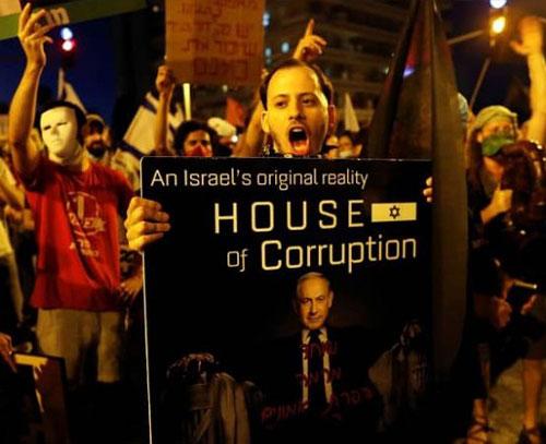 تحلیلی بر اعتراضات اسرائیل؛ عبور نارضایتیها از نتانیاهو به تمام حاکمیت