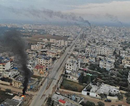 مداخله ترکیه در سوریه از سرعت بشار خواهد کاست اما متوقف نخواهد کرد
