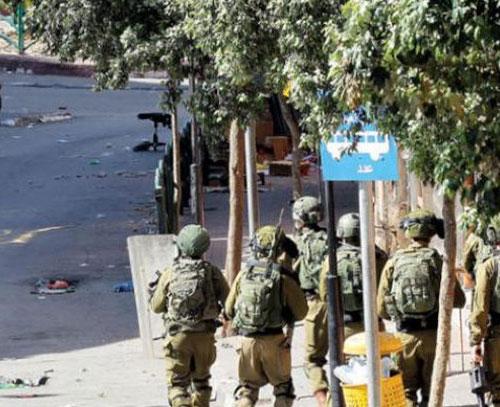 آینده روابط تشکیلات خودگردان فلسطین با اسرائیل در گرو طرح الحاق کرانه باختری