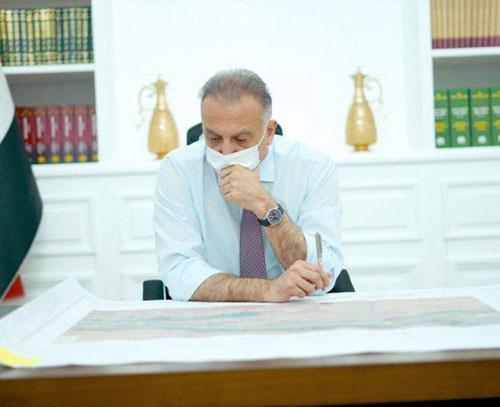سفر الکاظمی به ریاض و تهران و واشنگتن، سفر تعادل در روابط خارجی عراق