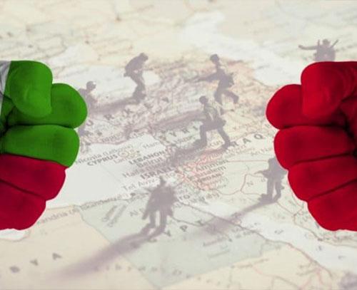 رقابت ترکیه و امارات، از لیبی تا سوریه؛ چه کسی پیروز میدان است؟