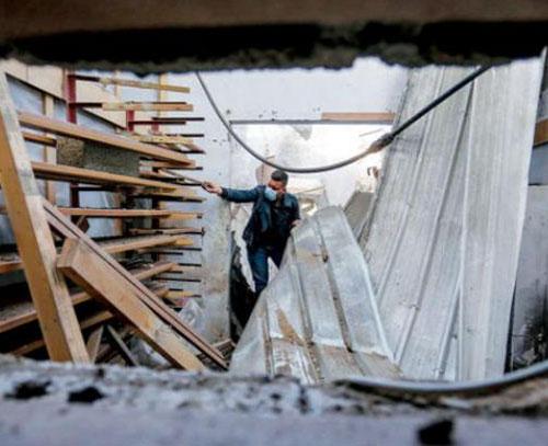 حمایت از حماس؛ مانع اصلی در مسیر بهبود مناسبات ترکیه و اسرائیل