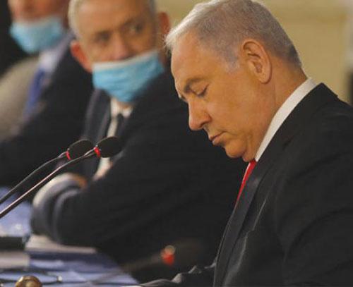 آیا «نتانیاهو» به فکر اجرای انتخابات مجدد است؟