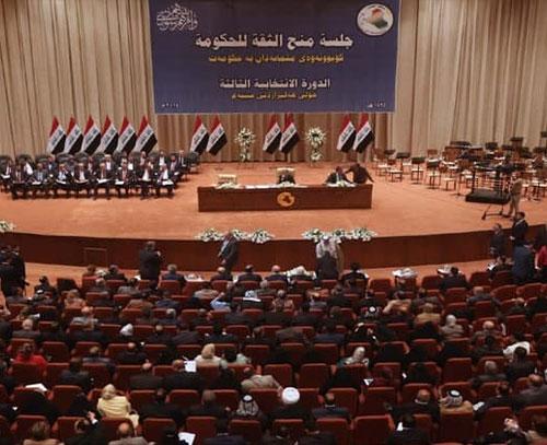 انتخابات زودهنگام پارلمانی در عراق و صورتبندی جریانهای شیعی