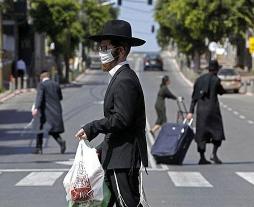 مأموریت جدید ارتش اسرائیل: نجات پرجمعیت ترین شهر یهودیان