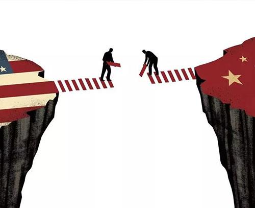 آمریکاییسازی در برابر چینیسازی؛ نگاهی به استحاله جهانیشدن