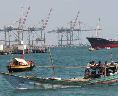 تلاشهای امارات برای تسلط بر بنادر یمن