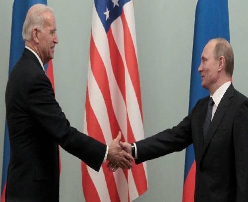 ۱۳ نکته درباره دولت بایدن و روسیه