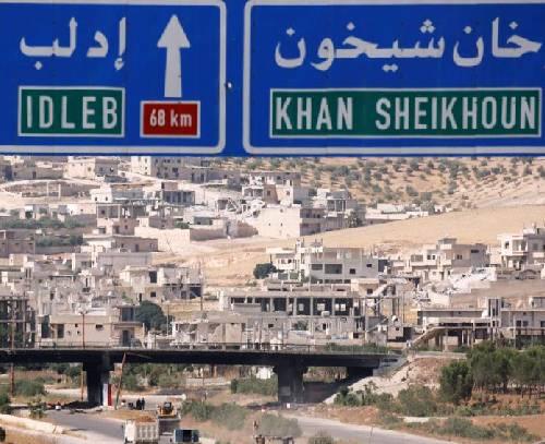 خشت کج سیاست خارجی ترکیه در سوریه