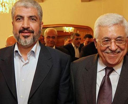 مذاکرات حماس و تشکیلات خودگردان با مصر به منظور توافق آتش بس با رژیم صهیونیستی