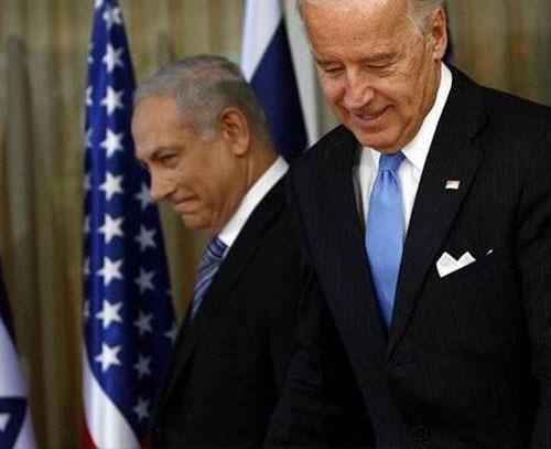 گفتگوی برجامی نتانیاهو -بایدن به سفارش مقامات امنیتی اسرائیل