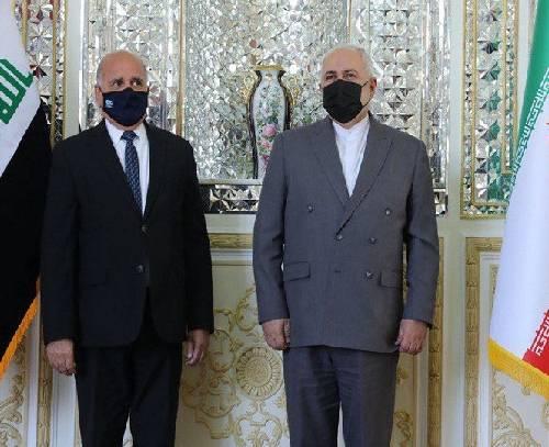 اهداف سفر وزیر امورخارجه عراق به تهران چیست؟