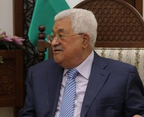 پیام های هشدارآمیز امریکا و اسرائیل به «محمود عباس» درباره ائتلاف انتخاباتی با حماس
