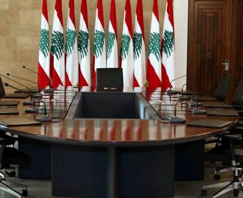 پشت پرده عدم تشکیل دولت در لبنان