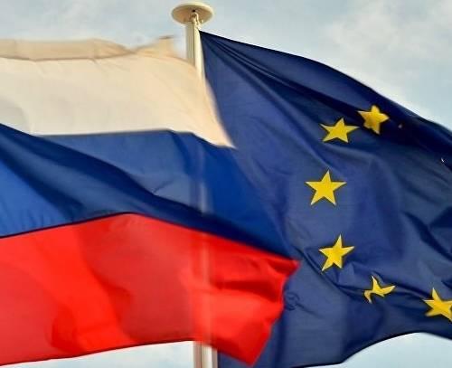 واقعیتهایی از روابط روسیه و اتحادیه اروپا