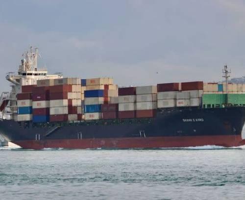 اسرائیل در خرابکاری در نفتکش های ایرانی دست داشته؟