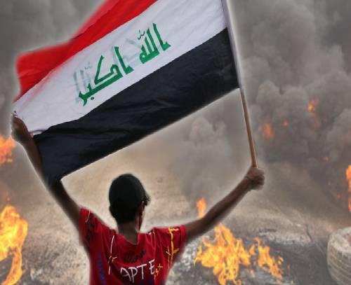 عراق، تداوم بحران یا آشتی ملی