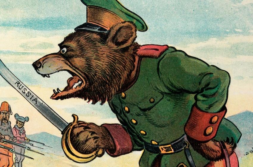 چرا رویکرد اروپا نسبت به روسیه خصمانه است؟