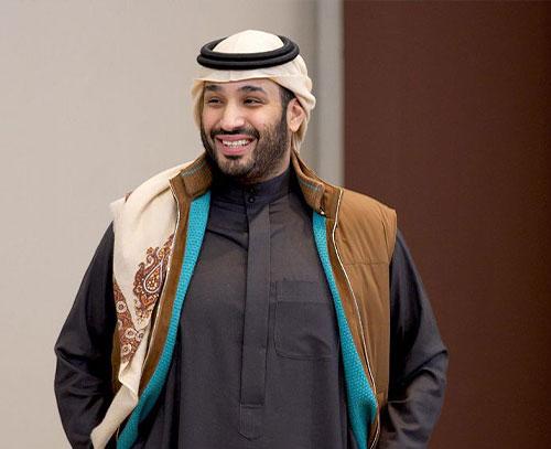 رونمایی عربستان از «استراتژی شهر ریاض»