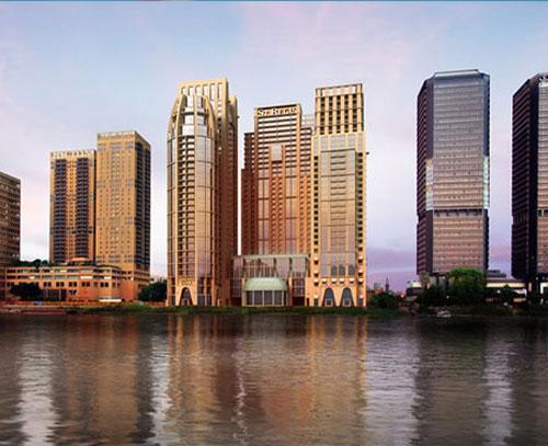 «دیپلماسی هتلی»؛ نگاهی به سرمایه گذاری شرکت قطری الدیار در مصر