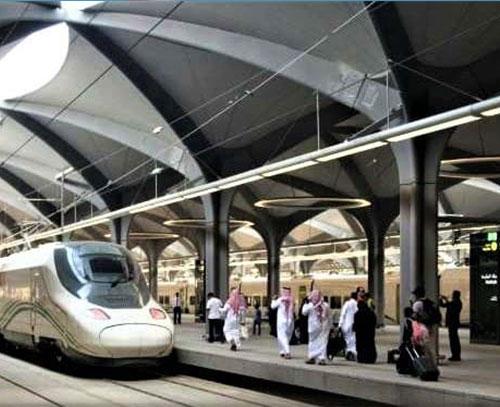 نگاهی به ابعاد و زوایای پروژه راهآهن سراسری شورای همکاری
