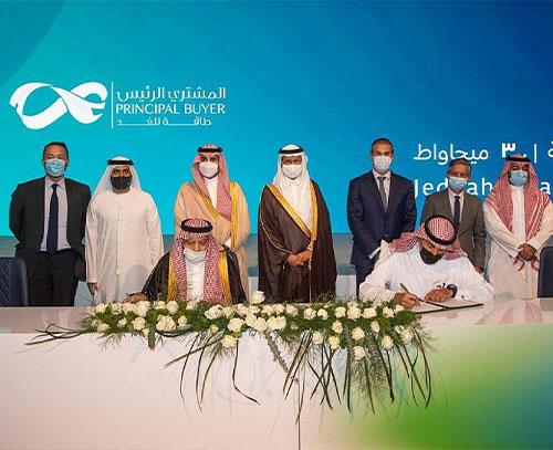 امارات در عربستان نیروگاه انرژی خورشیدی میسازد