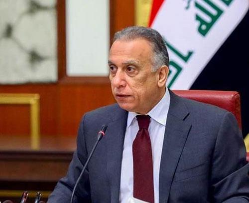 تقویت دولت الکاظمی در عراق