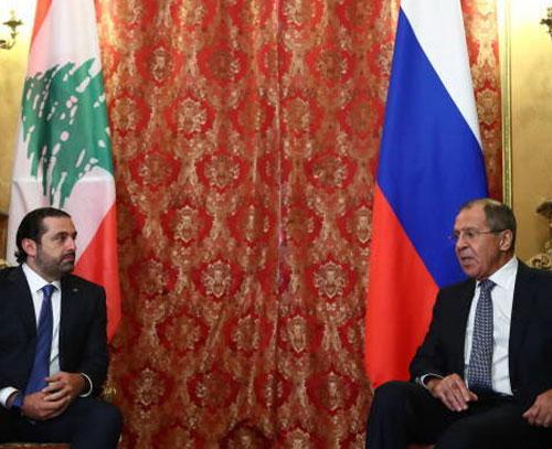 آیا روسیه می تواند به تشکیل کابینه حریری کمک کند؟