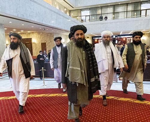 طالبانیتر نه سکولارتر: دولت آینده افغانستان
