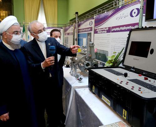 تند شدن برنامه هسته ای ایران در صورت پیروزی یک چهره تندرو