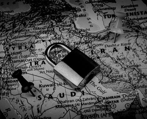 مذاکرات عربستان-ایران منافع منطقه و آمریکا را تامین می کند