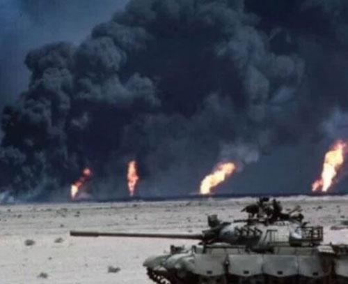 ۱٫۷ میلیارد دلار؛ غرامت باقی مانده عراق به کویت