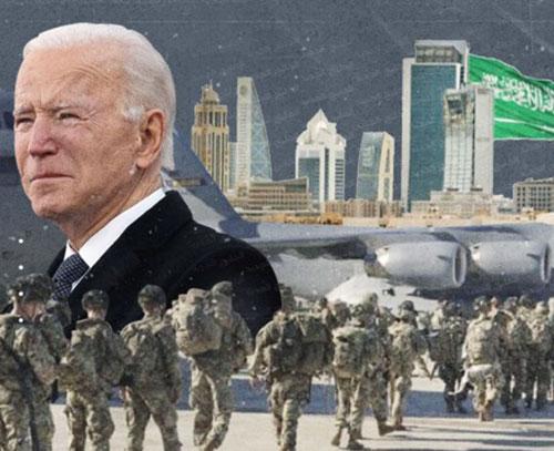 کاهش حضور نظامی امریکا در عربستان؛ بازبینی سیاسی در خاورمیانه یا استراتژی عقب نشینی؟