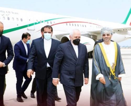 سفر وزیر امور خارجه ایران به عمان؛ آیا میانجی دیرینه هنوز کارآمد است؟