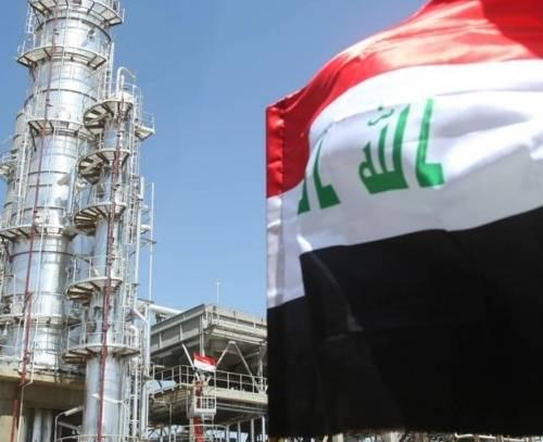 وضعیت انرژی در عراق و نیازهای آن