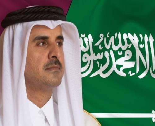 چه پرونده هایی در سفر احتمالی امیر قطر به ریاض مطرح خواهد شد؟