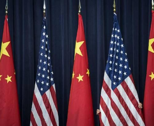 کاهش تاثیر تغییرات آبوهوایی، نیازمند همکاری آمریکا و چین است