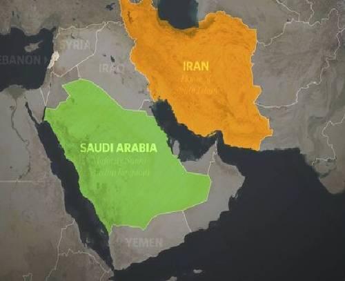 آیا ایران و عربستان به سمت صلح حرکت میکنند؟