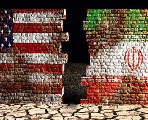 بایدن باید دیوار تحریم ها را تخریب کند