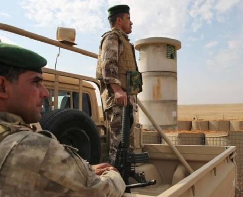 نارضایتی عراق از سوریه بابت عدم جلوگیری از نفوذ داعش از مرزها