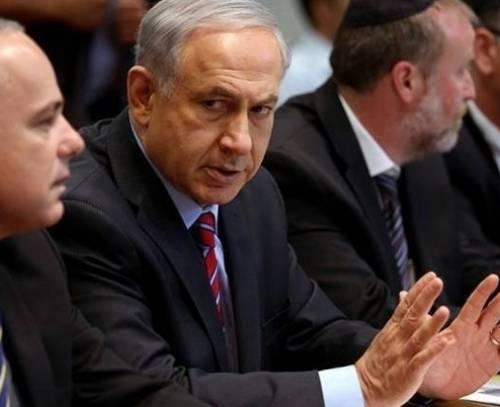 نتانیاهو به دنبال پیشبرد قماری خطرناک با ایران لطفا جلوی خطرناکترین مرد خاورمیانه را بگیرید