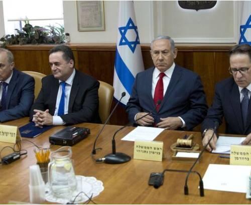 اکسیوس: اسرائیل از بازگشت امریکا به توافق هسته ای با ایران مطمئن و نگران است