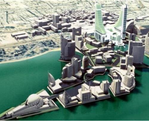 درخواست صندوق بینالمللی پول از بحرین برای اجرای اصلاحات مالی