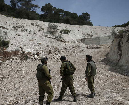 اسرائیل ۵ هزار نیروی ذخیره خود را فراخواند